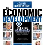 Central Ohio incentives data convoluted, but 'forgone revenue' standard promises improvement