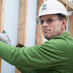 Habitat for Humanity and Rotary are a perfect match