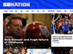 SB Nation Editor-in-Chief Elena Bergeron aims to deliver what sports fans want