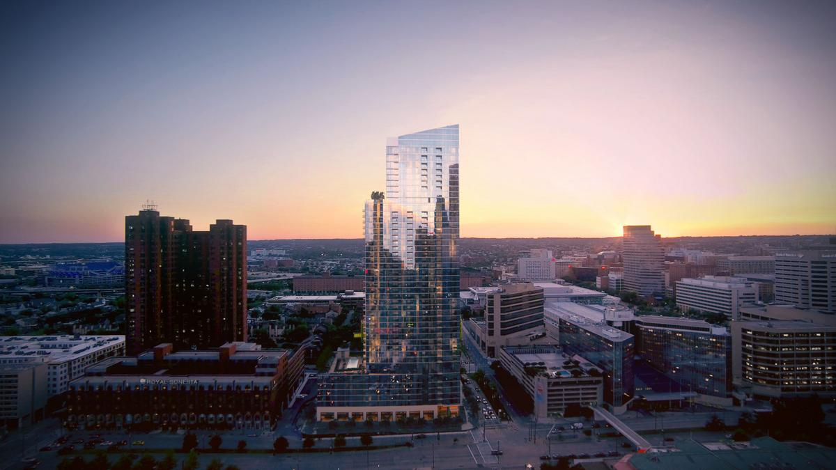 414 Light St Developer Looks To Set New Standard Of