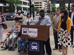 ​Better Bus Coalition calls for 2017 Greater Cincinnati tax levy