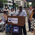 Better Bus Coalition calls for 2017 Greater Cincinnati tax levy