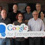 Why a loss at Google Demo Day is still a win for Durham's PRSONAS