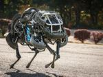 Alphabet unloads its 'nightmare inducing' robotics company, Boston Dynamics