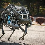 Alphabet unloads its 'nightmare inducing' robotics company, Boston Dynamics