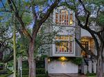 Home of the Day: Elegant Custom Home in the Heart of Montrose