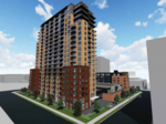 Doran, CSM reveal look for tower project near St. Anthony Main