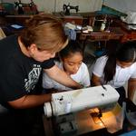 How Rotarians are making a difference in Honduras