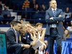 Ohio State basketball coach Chris Holtmann's eight-year contract pays $26M