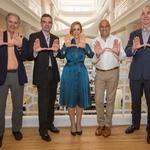 University of Miami, nonprofit team to tackle large-scale issues