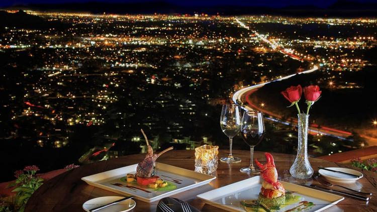 See 22 Of Arizona S Best Al Fresco Restaurants According To