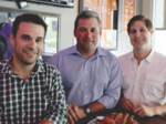 EY Entrepreneur Of The Year: Owners of Pluckers Wing Bar share recipe for their success