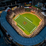 Kennesaw State to play Jacksonville State in football game at SunTrust Park in 2018