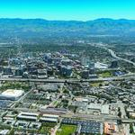 Downtown San Jose will feel Google's ripple effect