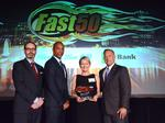 2017 Fast 50: Home Care Connect LLC