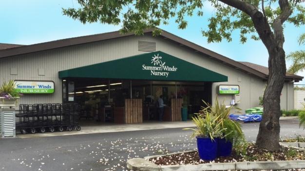 Summerwinds Nursey To Close San Jose