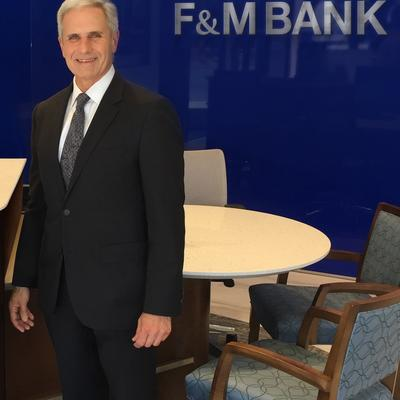 Why This Community Bank Has Big Plans For The East Bay San