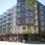 Seattle complex sells in King County's second-biggest apartment deal of the year