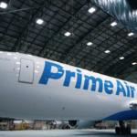 Amazon buys 210 acres of land for its new cargo jet fleet hub