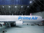 Amazon Prime Air hub project lands key approval for $175M 1st phase