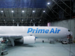 Amazon's Prime Air cargo jet fleet is bigger than ever and has a new name