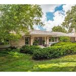 Dream Homes: 5-bedroom house in Edina's upscale Hilldale neighborhood listed for $1.9 million (photos)