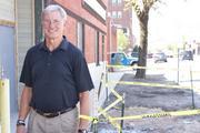 Dave Burk Owner, Marketplace Properties
