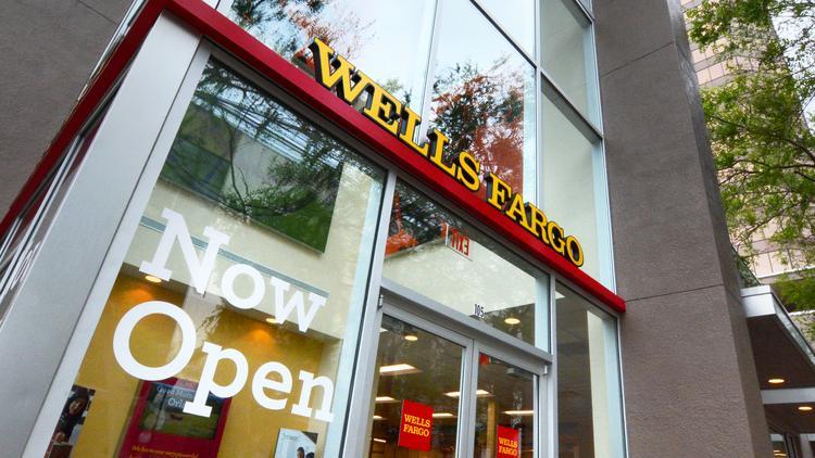 Wells Fargo execs talk expense reduction, centralization