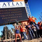 Atlas Real Estate aims to reward its team