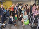 Physical health equals fiscal health for Northwestern Mutual-Denver