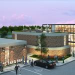 Dallas coffee shop first tenant announced for Heights waterworks redevelopment