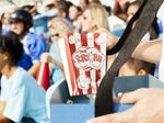 Mobile in-seat ordering at sports events may have found its moment