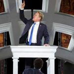 Delta, Bank of America pull sponsorships from Public Theatre over Trump-like Caesar
