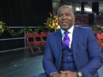 9News: A talk with billionaire East High School alum (Video)