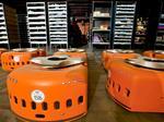 Amazon robots, 1,500 humans to staff new Thornton fulfillment center