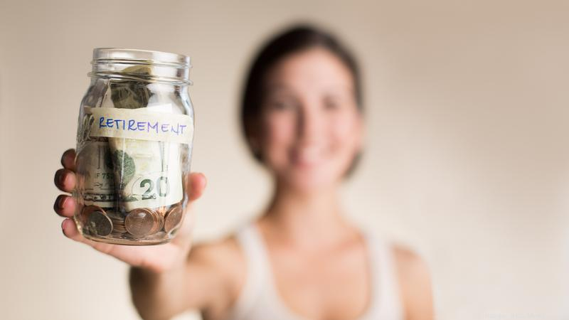 The investment advice millennials need