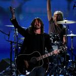 Foo Fighters to open The Wharf's entertainment venue