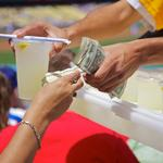 Losing some wait: Concessionaires' plans to get food to fans faster