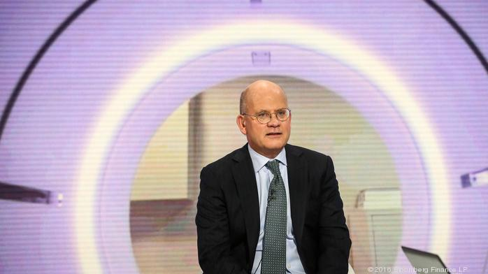 Can GE's new leader put the behemoth back on track