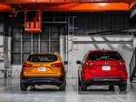 Automotive Minute: Nissan Brings Qashqai to U.S. as Rogue Sport
