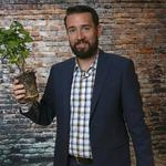 Forty Under 40 2017: David <strong>Thompson</strong>, Portland Business Alliance