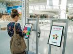 Mall of America rolls out digital-directory system it was testing