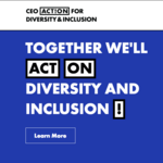 Columbus CEOs join effort promoting diversity and inclusion in the workplace