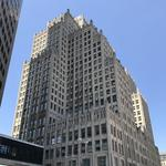 AT&T invests millions in downtown building