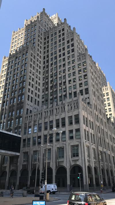 at u0026t invests millions in downtown st  louis building