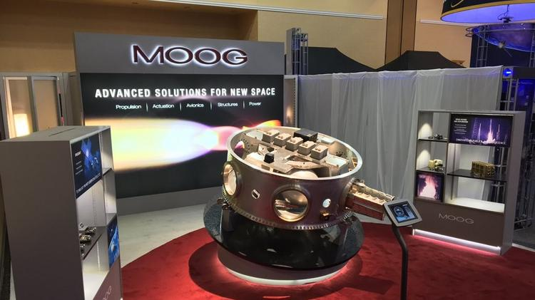 moog is looking to recruit aerospace engineering talent among laid off boeing engineers at a job - Boeing Aerospace Engineer Sample Resume