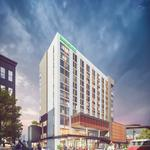 There's money in Margaritaville: Developer says downtown hotel is fully financed