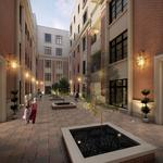 <strong>Jim</strong> Gross bringing full-floor condos to Myers Park in $34M project