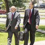 Former county judge pleads guilty for role in <strong>Carlos</strong> Uresti bribery case