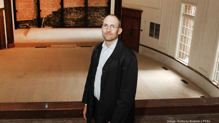 Eagle Rock Ventures' Scott Shapiro says upzoning will help